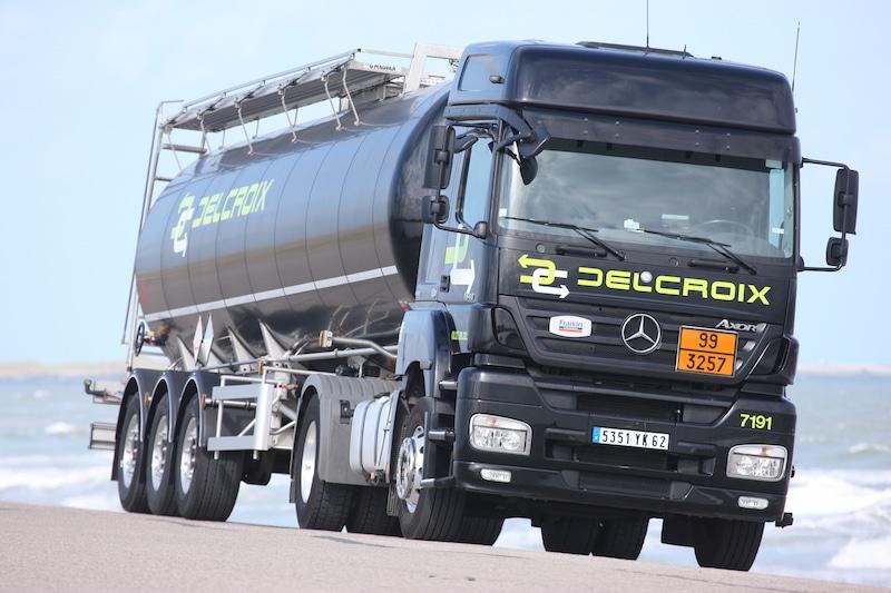 Société de Transport Delcroix. Dunkerque